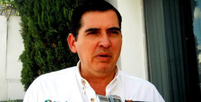 ¡No es Leal!, Ex colaborador de Torre Cantú