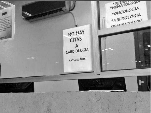 IMSS Tamaulipas: Un sistema lleno de prepotencia, corrupción y sobornos
