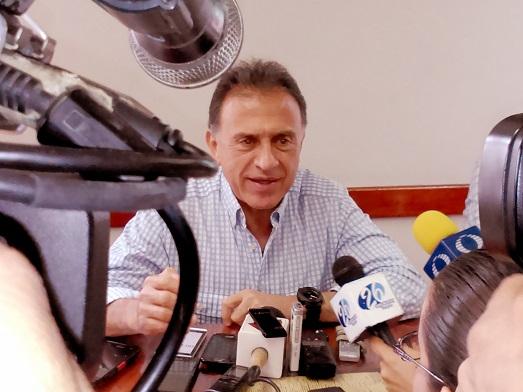 Impunidad, corrupción y desprestigio a periodistas, es lo que prolifera en Veracruz: Yunes Linares
