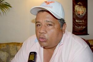 En obra pública: Lalo Pérez seguiría los pasos de su mentor Genaro De la Portilla