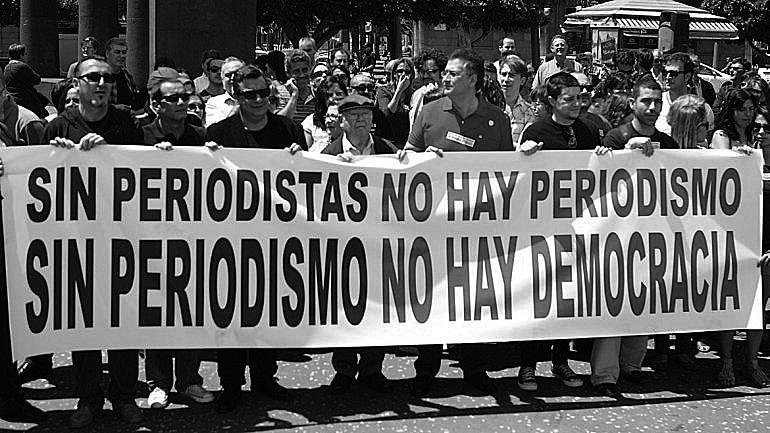 La SIP denuncia el deterioro de la libertad de expresión en las Américas