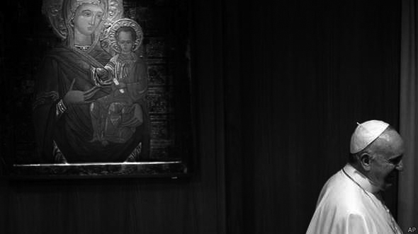 Sínodo del Vaticano: la victoria silenciosa del papa Francisco