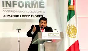 Altamira: Millones de pesos en el aire