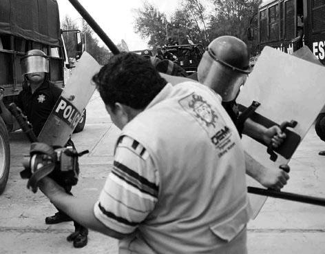 El mapeo de las agresiones contra periodistas puede ayudar a los medios a evitar riesgos en las coberturas