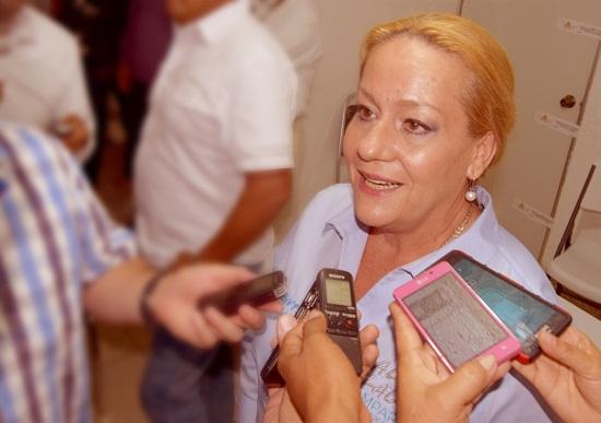 El Bebeto festejará con Alma Laura Amparan el triunfo en Altamira