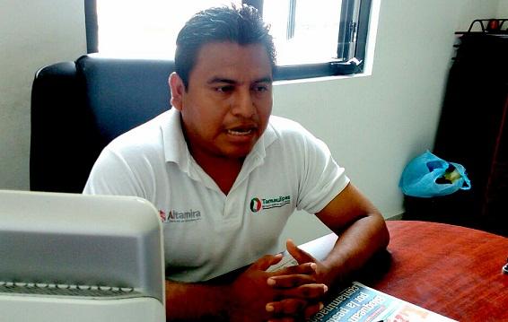 Por pedir cuentas claras; Antonio Del Ángel lo amenazan con la expulsión en Movimiento Ciudadano