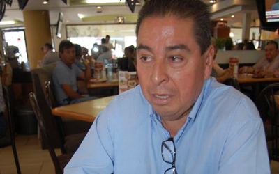 Renán Martínez Bernal, boicoteador de la Williamsport PA