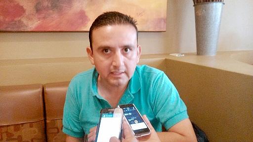 23 millones anuales recibió DIF por consultas; ¿Dónde está ese dinero?: Ciro Hernández