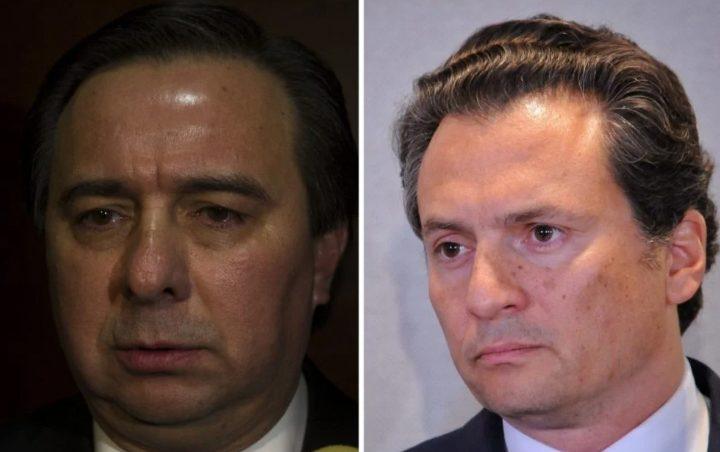 FGR informa ficha roja de interpol contra Tomás Zerón y extradición de Emilio Lozoya