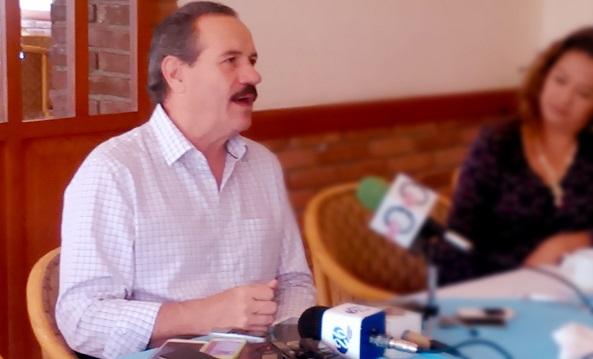 Hay que imponer el estado de derecho al margen de acuerdos y compromisos en Veracruz: Bueno Torio