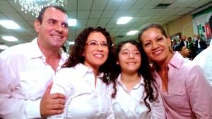 Nadie es indispensable: Griselda Carrillo