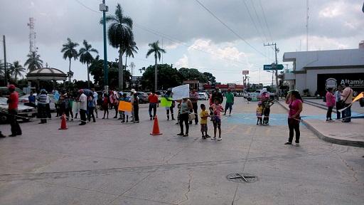 Califican de mentiroso al Alcalde de Altamira