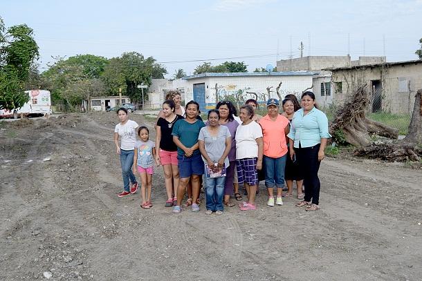 Altamira: El gobierno que quiere ganar simpatía