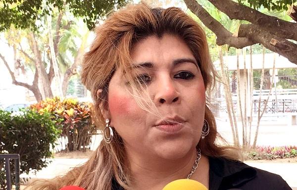 Olga Sosa no lo ha hecho nada en equidad de género: Bernal Robles