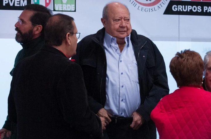 Sin COVID-19 Romero Deschamps, aclara Sindicato de Trabajadores Petroleros