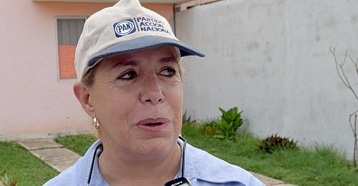 Prevén traiciones en el PAN de Altamira