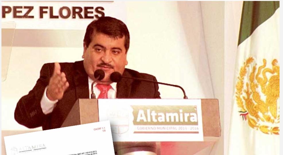 Auditoría Superior de la Federación detectó anomalías del FISMDF en Altamira