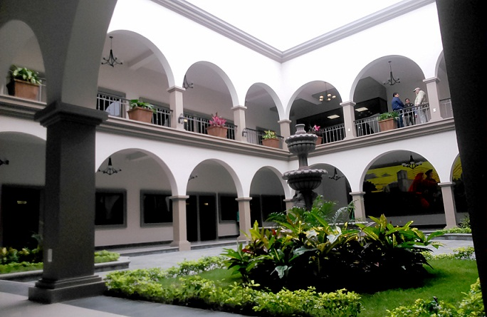 """Asuntos Internacionales; la comisión en Altamira que """"fantaseo"""" con viajes a la frontera"""