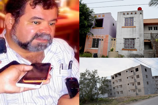 Altamira: lugar donde se avala y encubre deficiencias de las constructoras