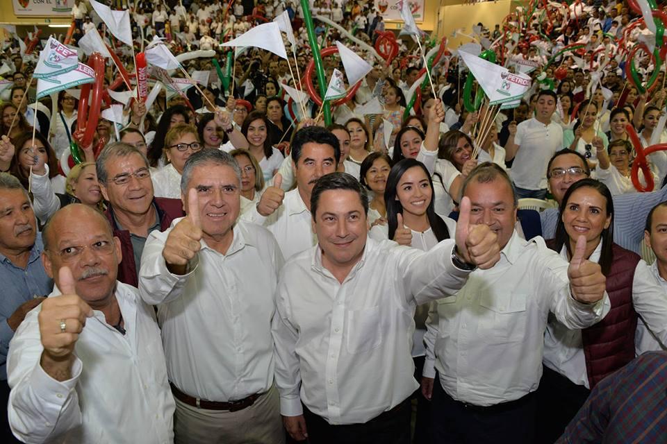 No debemos de limitar la participación de la ciudadanía: Baltazar Hinojosa