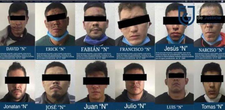 Fiscalía revela cómo fue el elaborado plan para ejecutar a García Harfuch en Cdmx