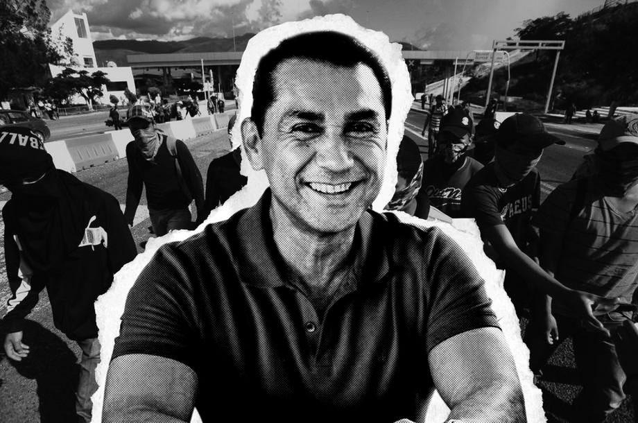 Iguala: el alcalde infiltrado