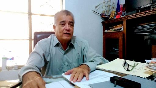 El gobierno de Altamira revoca acuerdo de permuta por falta de sustento legal: Saucedo Cervantes