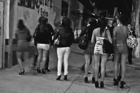Dejan sexoservidoras Tamaulipas