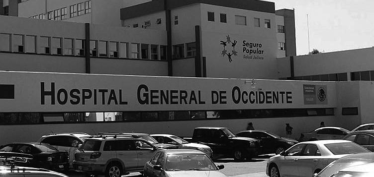 Hospital de Zoquipan, un negro historial