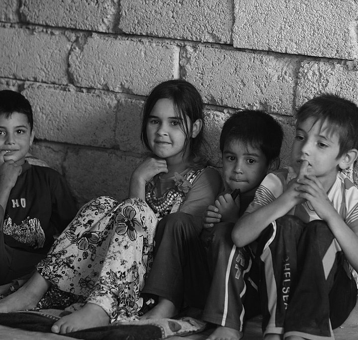 UNICEF declara al 2014 como un año devastador para la infancia