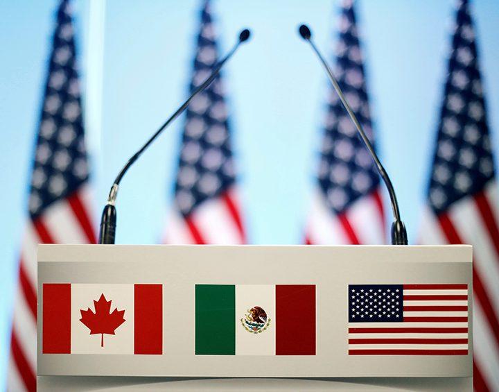 """IP de México ve con optimismo entrada en vigor de T-MEC; """"el trabajo apenas inicia"""", afirma"""