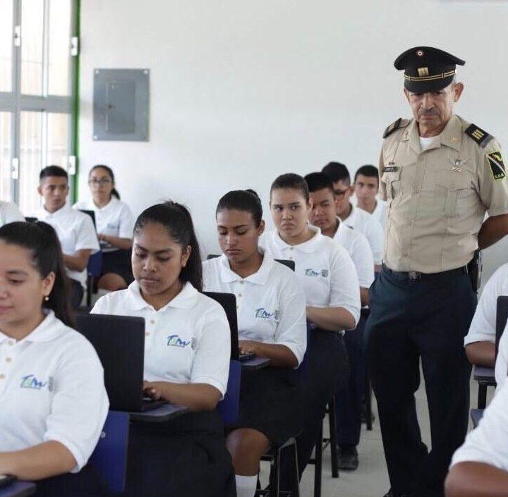 Ejército Mexicano: estas son las opciones de bachillerato militar que te ofrece