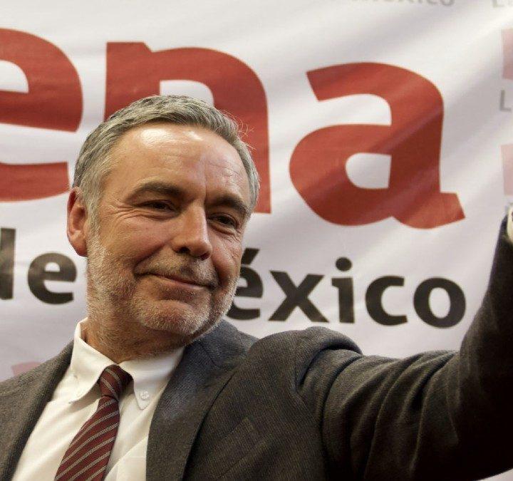 TEPJF ordena a Ramírez Cuéllar renovar dirigencia de Morena antes de septiembre