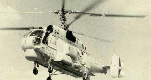 Cuba vendió sus helicópteros antisubmarinos a Corea del Norte