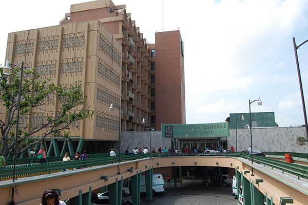 IMSS Tamaulipas: Desobligación que protege el gobierno
