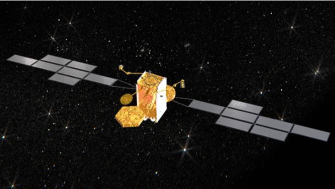 """Airbus firma contrato con el Reino Unido para el desarrollo del satélite militar """"Skynet 6A"""""""