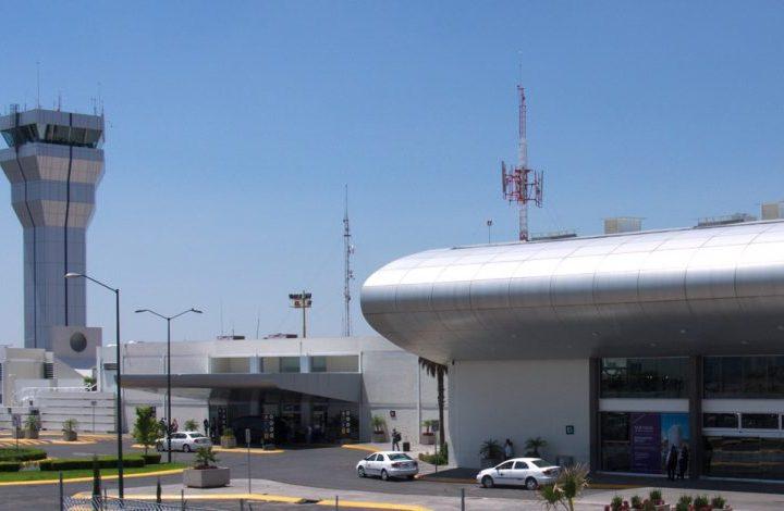 Ejército Mexicano y Guardia Nacional aseguran posible cocaína en el Aeropuerto Intercontinental de Querétaro