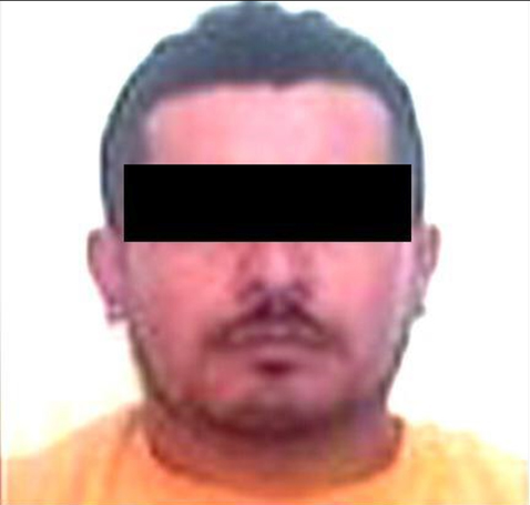 """Defensa de """"El mochomo"""" interpone amparo contra segunda detención"""