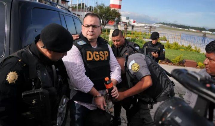 Fallece en accidente fiscal de FGR responsable del caso Javier Duarte
