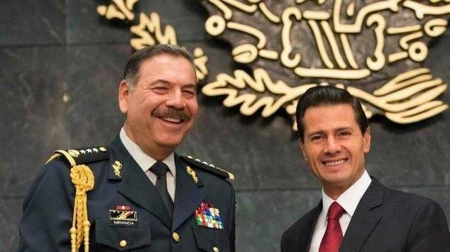 Abandona España el agregado militar de México, podría ser citado a declarar como testigo en el caso Odebrecht