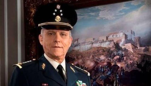 La DEA detiene al general Cienfuegos Zepeda, ex secretario de Defensa de México, por vínculos con el narcotráfico