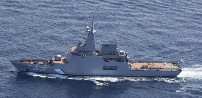 México requiere siete patrulleros oceánicos para incrementar la vigilancia marítima